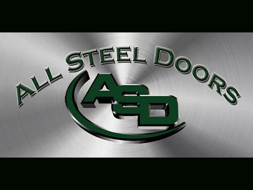 All Steel Doors